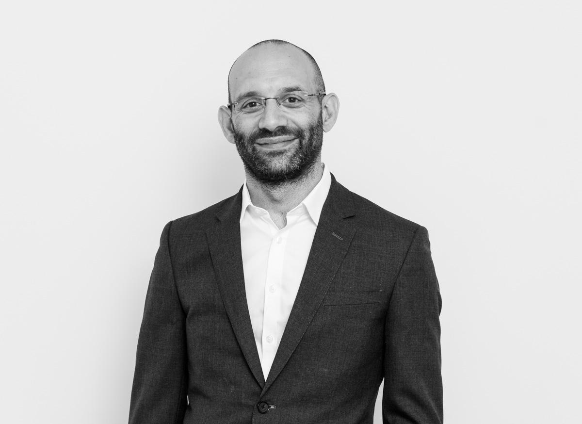 Robert Goldsmith : Portfolio Manager
