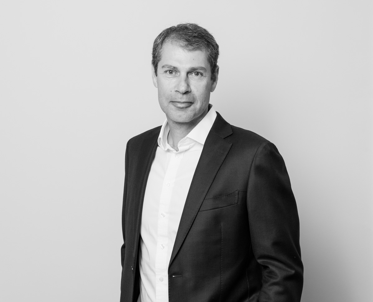 Stephen Ackerman : Portfolio Manager