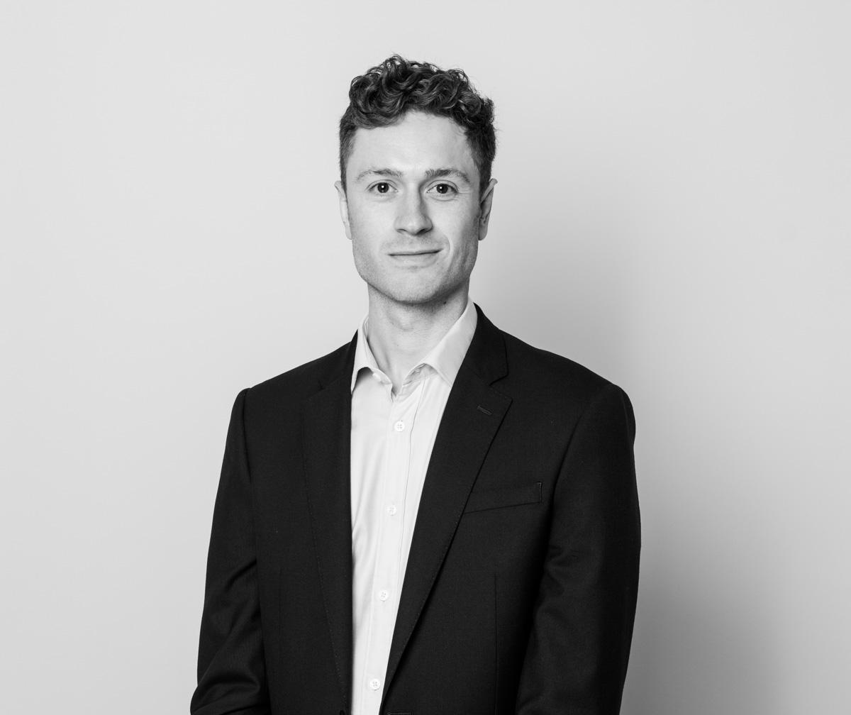 Bill Edwards : Investment Analyst